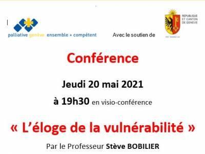 Visio conférence Stève Bobilier
