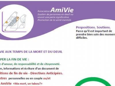 AmiVie - Atelier