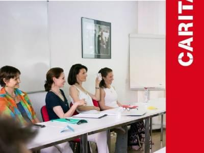 Formation Caritas - printemps 2020