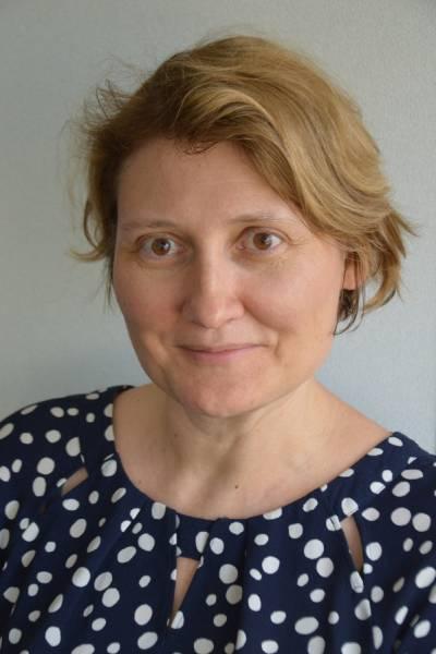 Dieudonné-Rahm Nathalie